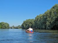 Practicar kayaks en GHuesca