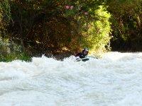 Hidrospeed río Genil