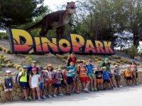 Excursion Dinopark