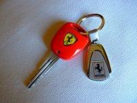 prendi le chiavi