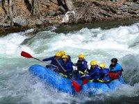 Raft Rising