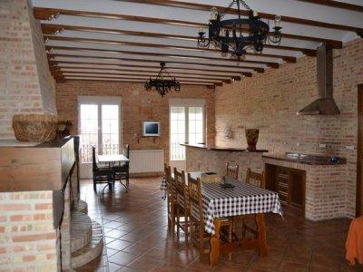 Casa Rural Antonia
