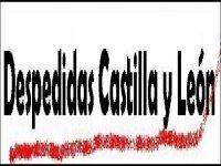 Despedidas de soltero Castilla y León Paintball