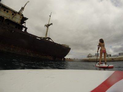 Epic Lanzarote Paddle Surf