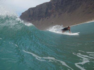 Epic Lanzarote Surf