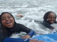 chicas surferas
