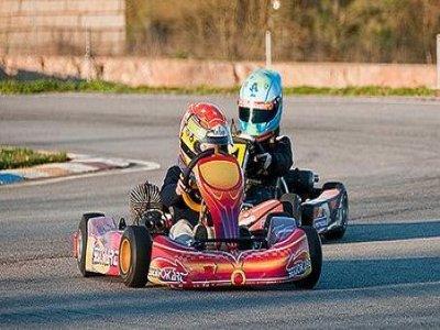 Go-Kart Porriño