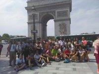 Viajes fin de estudios Europa