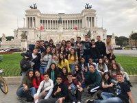 Viajes fin de curso Europa