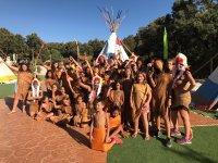 Cherokee Camp Verano