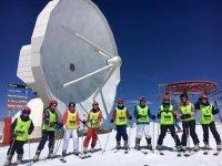 cursos esqui S.Nevada