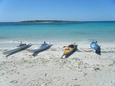 Piraguas Mix Kayaks