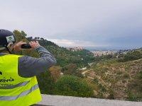 Fotografiando Granada