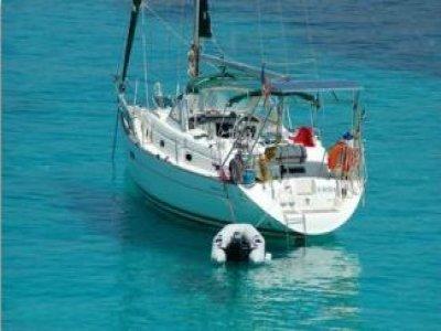 Sol y Vela Paseos en Barco