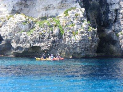 Sol y Vela Kayaks