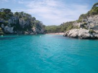 Menorca Macarella