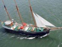 La nostra barca Magellan