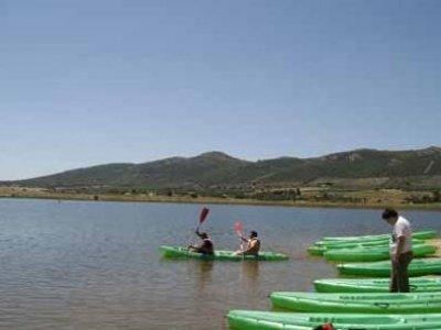 Alcudia Complejo Turístico Kayaks