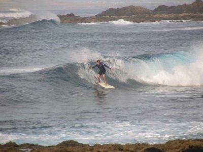 Krunk Surfing Fuerteventura