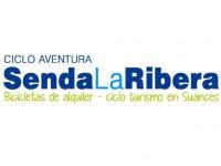 Cicloturismo Senda La Ribera