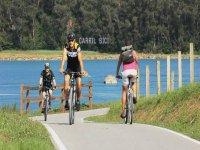 Bike in Santa Justa Bis
