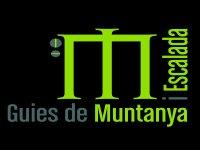 Guies de Montserrat Escalada