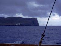 Navegar para pescar