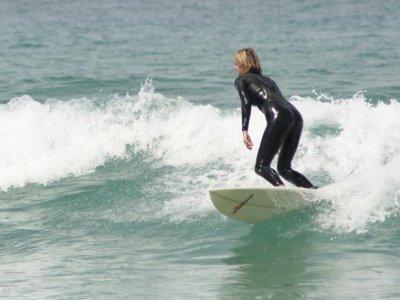 Camino Surf Galicia