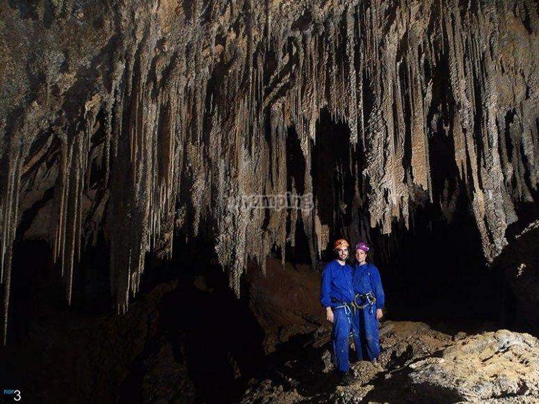 Alla scoperta delle Sierras de Cayuela