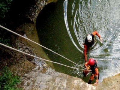 Aquaventur Team Building
