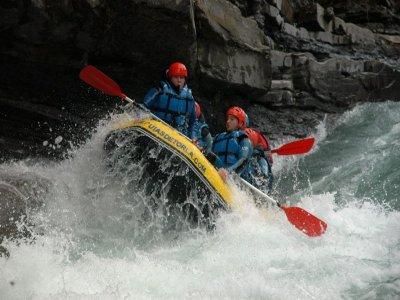 Compañia de Guias Torla Rafting