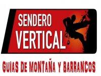 Sendero Vertical Barranquismo