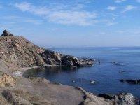 阿尔梅里亚海岸