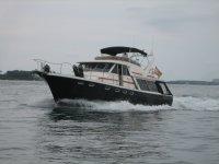 Boat Bayliner in Santander