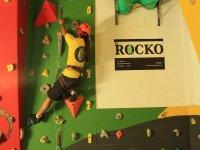 与我们一起攀岩