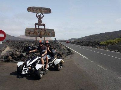 Adventure Tours Lanzarote