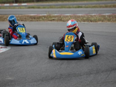 Karting Club de Carreras