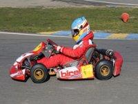 Disfrtua de la adrenalina de las carreras