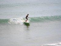 对于低矮的波浪来轻松学习