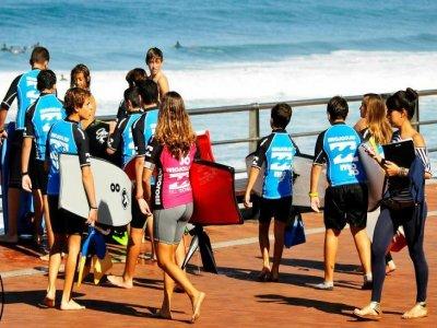 MojoSurf Campamentos de Surf