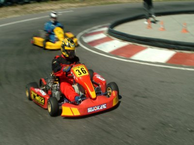 Divertari@s Karting