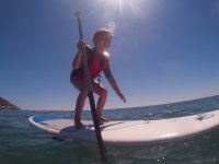 Paddle Surf for all ages