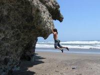 海滩上的Scheldt练习