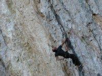 专业登山者