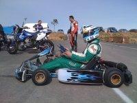 Rompio电动机引擎和一个有趣的一天
