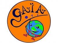 Gaia Parque de Aventuras Rappel