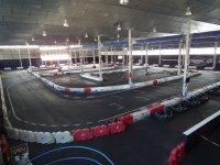 Pista indoor de karting en Cordoba