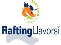 Rafting Llavorsí Team Building