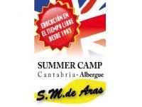 Albergue S. M. Aras Campamentos de Inglés