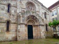 Colegiata Santa Maria do Campo